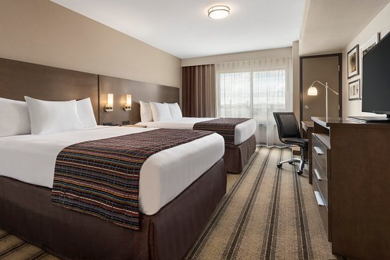 Saint Cloud, MN: Executive Room