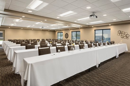 Saint Cloud, MN: Meeting Room