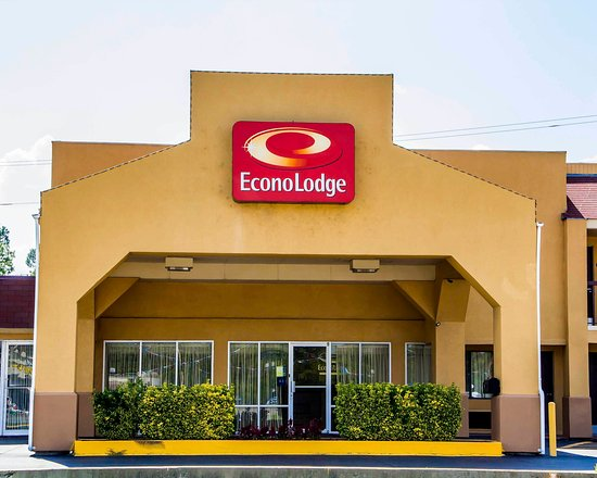 Photo of Econo Lodge McAlester