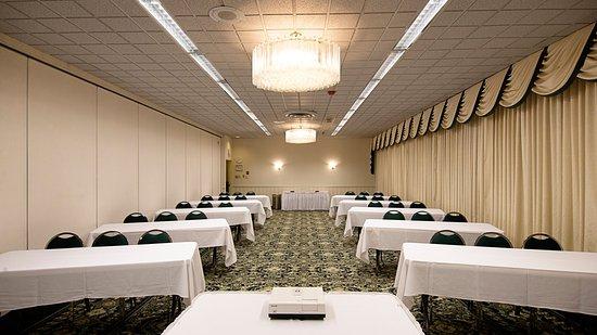 Horseheads, Estado de Nueva York: Meeting Room