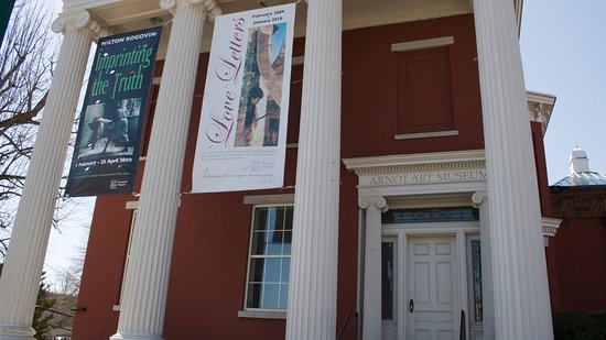 Horseheads, Estado de Nueva York: Arnot Art Museum