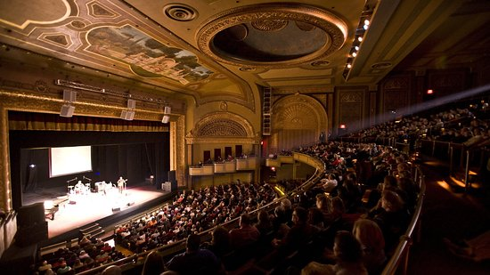 Horseheads, NY: Clemens Center of Performing Arts