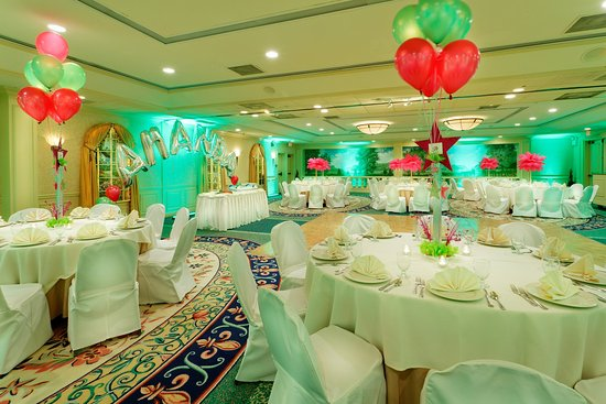 Holiday Inn Mt. Kisco (Westchester Cty): Bar/Bat Mitzvah