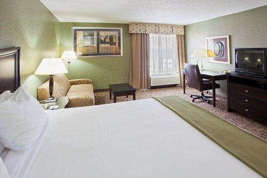 Holiday Inn Express Harrisonburg  UPDATED 2018 Hotel Reviews & Price parison (VA)  TripAdvisor