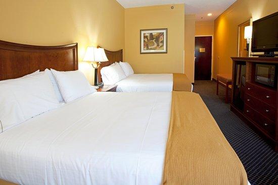 Port Wentworth, GA: Queen Bed Guest Room