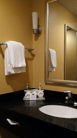 Port Wentworth, GA: Guest Bathroom