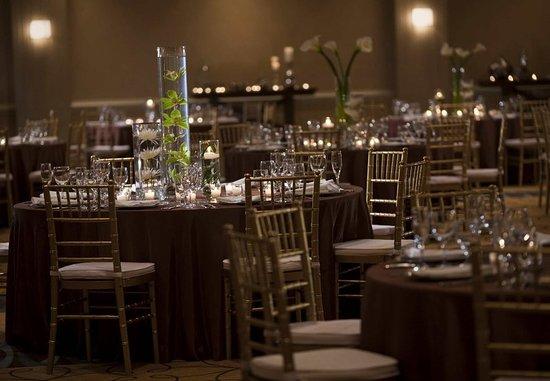Novi, Μίσιγκαν: The Ballroom Banquet