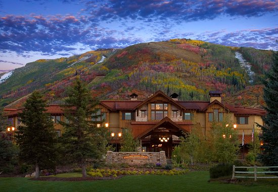 Hotel Park City, Autograph Collection: Exterior