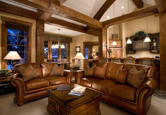 Hotel Park City, Autograph Collection: Cottage Luxury Suite