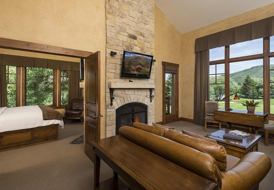Hotel Park City, Autograph Collection: Cottage Deluxe Executive