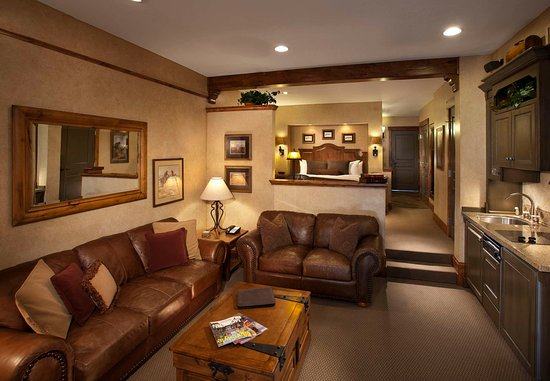Hotel Park City, Autograph Collection: Executive Suite