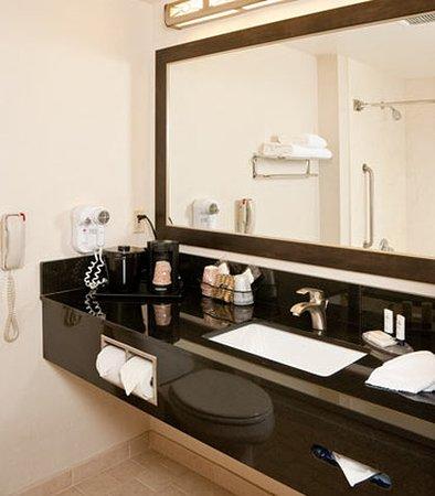 Millbrae, Kaliforniya: Guest Bathroom