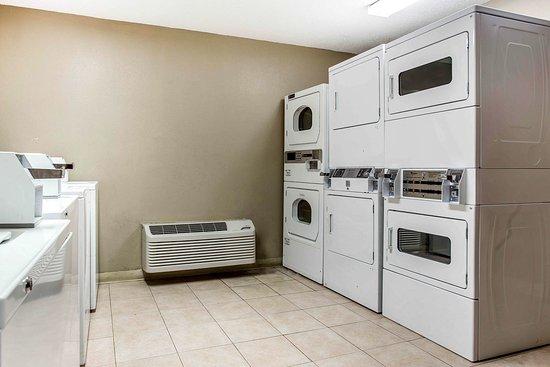 ดุลูท, จอร์เจีย: Laundry
