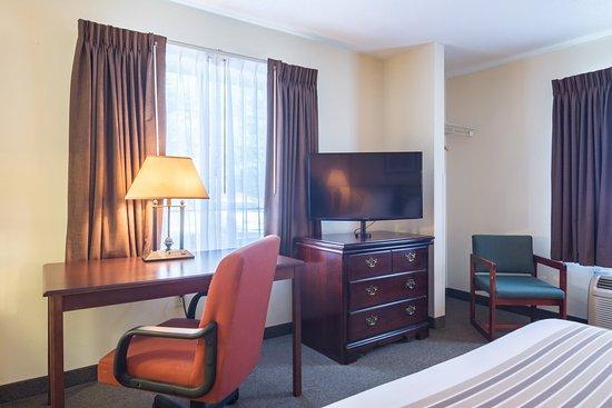 ดุลูท, จอร์เจีย: Guest room