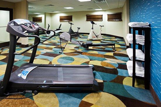 Murfreesboro, TN: Fitness Center