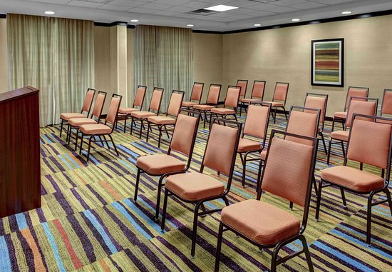 Oxford, AL: Meeting Room - Theater Style