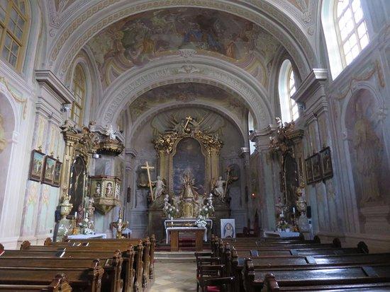 Szentlélek Church