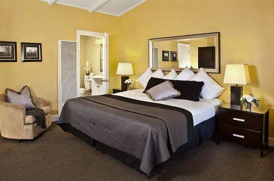 Monterey Peninsula Inn-billede