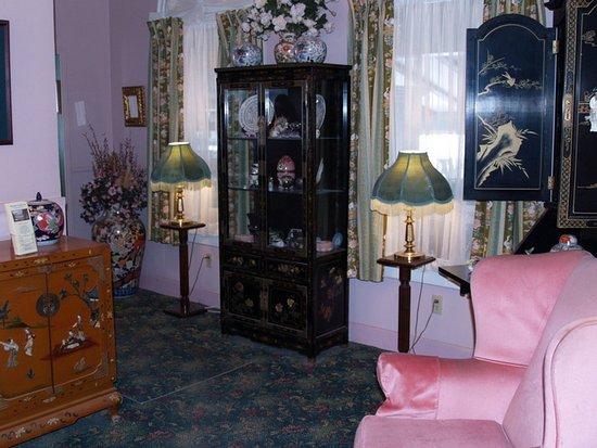 Pictou, Canadá: Braeside Country Inn