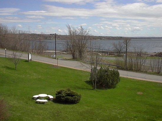 Pictou, Καναδάς: Braeside Country Inn