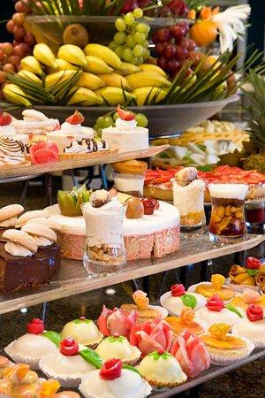 Mercure Alger Aeroport: Restaurant