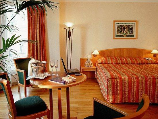 Mercure Grand Hotel Alfa Luxembourg