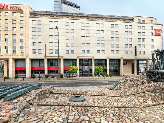Ibis Warszawa Stare Miasto - Old Town