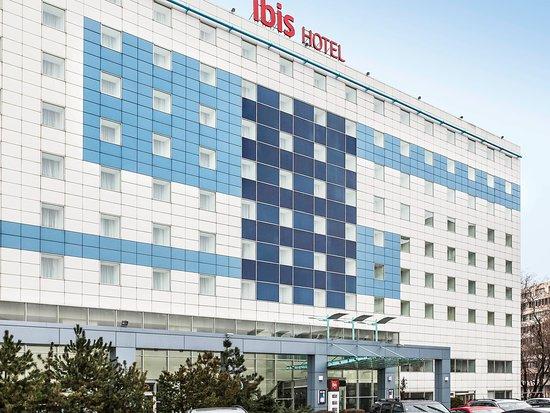 Photo of Ibis Bucuresti Gara de Nord Bucharest