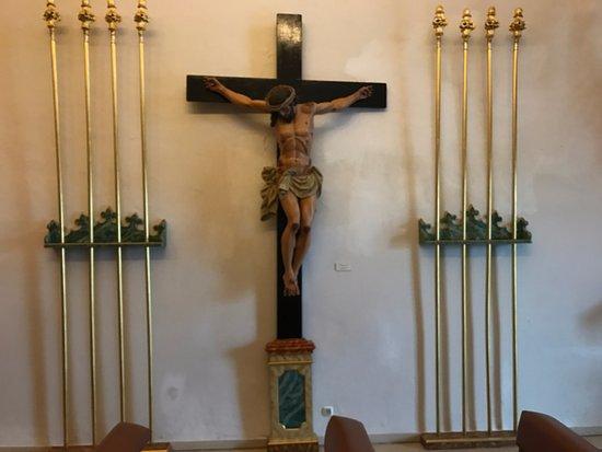 Sant'Ana Church : Interior Igreja Santa Ana 5