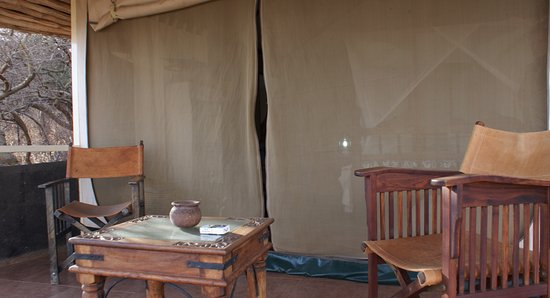 Bilde fra Lake Manyara National Park