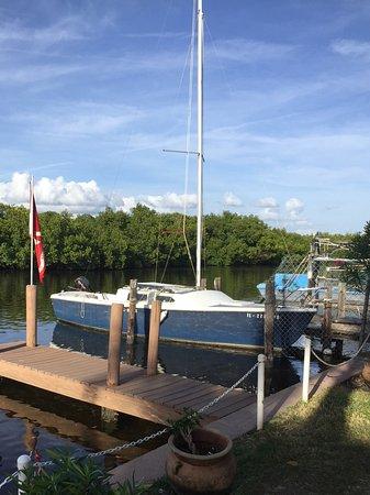 Matlacha, FL: Lovely location
