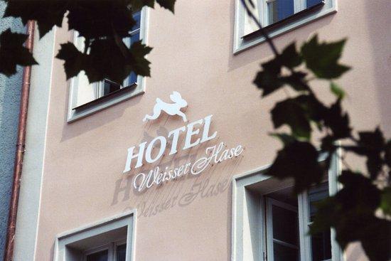 Hotel Weisser Hase