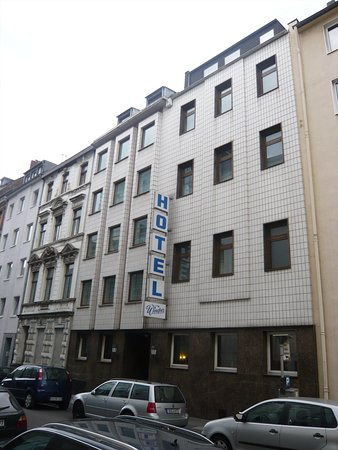 Photo of Windsor Hotel Cologne