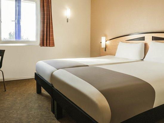 North Hykeham, UK: Guest Room