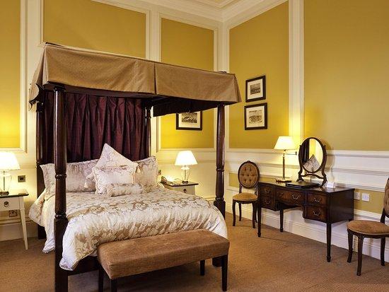 Albrighton, UK: Guest Room