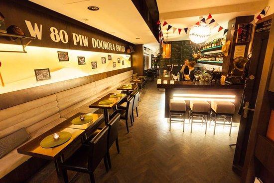 Lot Chmiela Pub