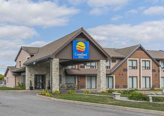 Comfort Inn - Barrie / Hart Dr.