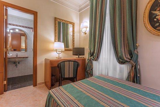 Hotel Luce: single room