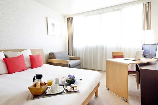 Photo of Novotel Paris Charenton Charenton-le-Pont