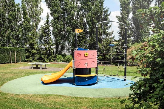 Houdemont, Francia: Recreational Facilities