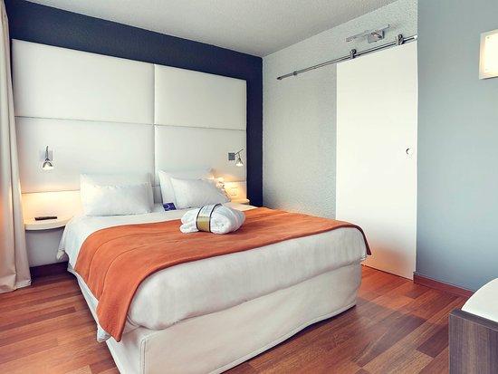 Ussac, Frankrijk: Guest Room