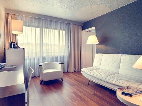 Ussac, Франция: Guest Room