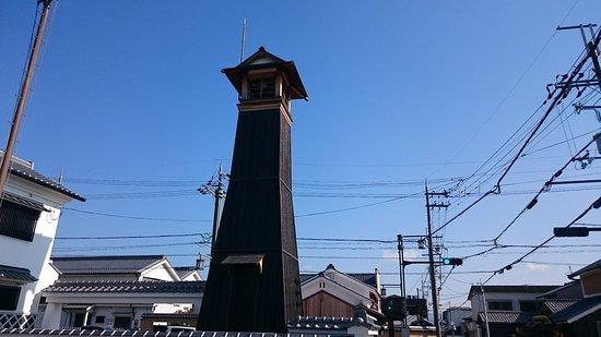 Yamatokoriyama, Giappone: 火の見櫓