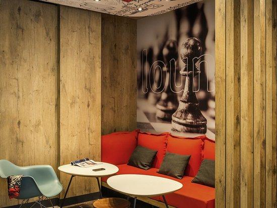 Levallois-Perret, Francia: Guest Room