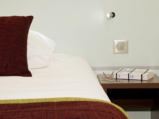 Ivry-sur-Seine, Frankrike: Guest Room