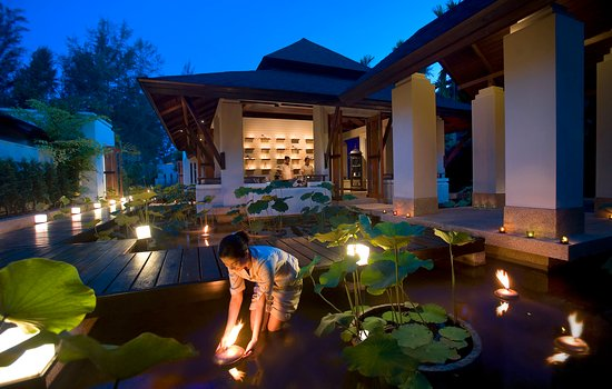 Anantara Si Kao Resort