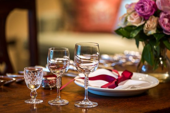 Stirling, Avustralya: Romantic private dining for couples