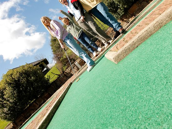 Merrijig, Australia: Recreational Facilities
