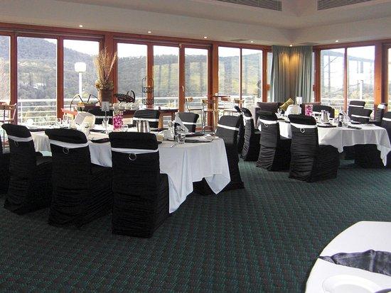 Merrijig, Australia: Meeting Room