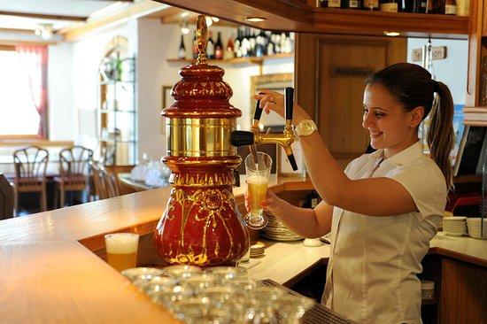 Hotel Ambiance: Bar/Lounge